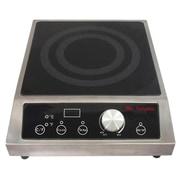 Sunpentown 3400 watt Countertop Commercial Range Induction(SUPN489)