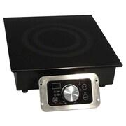 Sunpentown 1800 watt Built-in Commercial Range Induction(SUPN488)