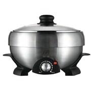 Sunpentown Multi-Cooker- Shabu-Shabu & Grill(SU1020)