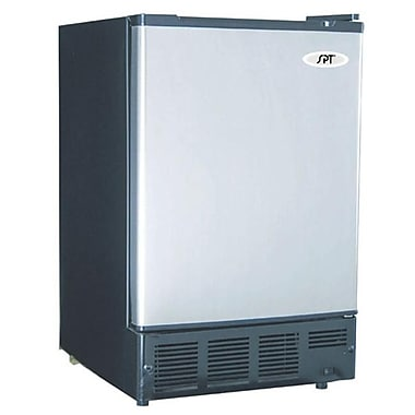 Sunpentown Under Counter Ice Maker with Stainless Steel Door(SU283)