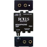 ROLLS Headphone Tap(TBALL11835)