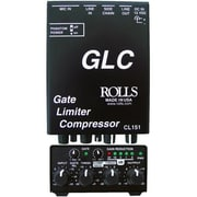 ROLLS Microphone Preamp Compressor and Gate(TBALL11292)