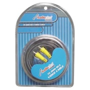 AUDIOP 20 ft. 75 Ohm RCA Video Cable(WHSL145)