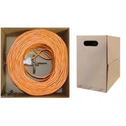 CableWholesale CAT-6 Cable Bulk(CDLW2771)