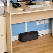 Dln Small Cable Tidy Units, Black(AZTY04562)