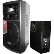 FIRST AUDIO MANUFACTURING 15 in. Passive Two-Way 500 Watt Professional Speaker System(TBALL10719)