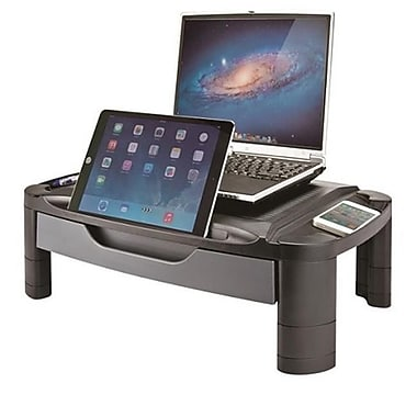 Aidata Professional Monitor Stand With Drawer(ADTA189)