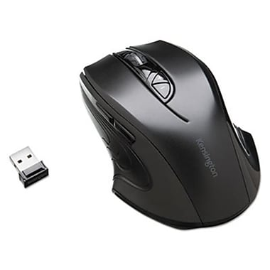 Kmw Mp230l Performance Mouse, Left & Right - Black(AZTY08819)
