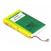 Ereplacements Sony Clie PEGS360 PDA Battery(ERPLC372)