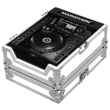 Marathon Professional Case For Pioneer Cdj-2000, And All Other Large Format Cd-Digital Turntables(ALIAD0917)