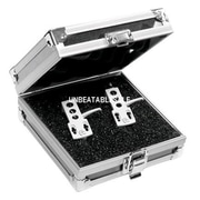 Marathon Case For DJ Cartridges With Pic -(TBAL6001)