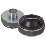 PylePro 1.5 in. Titanium Screw On Horn Driver 8 Ohm 1.38 in. x 18 TPI(ALIAD870)