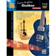 Alfred MAXo Guitar Complete - Music Book(ALFRD36098)