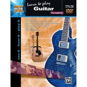 Alfred MAXo Guitar Complete - Music Book(ALFRD36099)