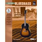 Alfred Guitar Roots- Bluegrass - Music Book(ALFRD36012)