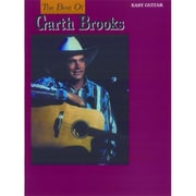 Alfred The Best of Garth Brooks for Easy Guitar - Music Book(ALFRD36776)