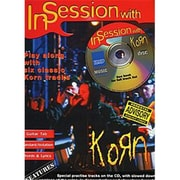 Alfred In Session with Korn - Music Book(ALFRD36451)