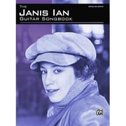 Alfred The Janis Ian Guitar Songbook - Music Book(ALFRD36662)
