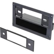 AMERICAN INTERNATIONAL CORP Single DIN Installation Dash Kit for 1987-1993 Ford Mustang(TBALL7855)