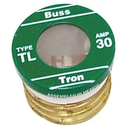 Bussmann - Cooper 4 Count 30 Amp Time Delay Plug Fuses(JNSN59576)