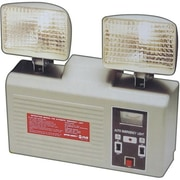 AUDIOP Emergency Stairwell Light Rechargeable Battery Backup(WHSL1394)