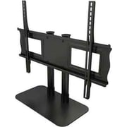 Crimson Single Desktop Stand For 24 In. to 46 In. And Flat Panel Screens(CMSN071)
