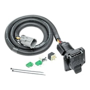Tow Ready Replacement OEM Tow Package Wiring Harness 7-Way, 7.92 x 4 x 11 in.(CQNT457)