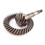 Alloy USA Ring And Pinion Gear Set, Front Dana 44, 4.56, 07 14 Jeep Wrangler JK(OMXA360) by