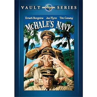 Allied Vaughn Mchales Navy - 1964(ALDVN10047)
