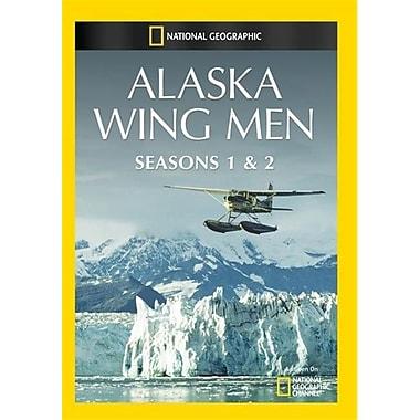 Allied Vaughn Alaska Wing Men Seasons 1 & 2 - 3 Discs(ALDVN11001)