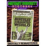 AlliedVaughn Hercules in the Haunted World - Digitally Remastered(ALDVN11440)
