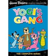 Warner Bros Hanna -Barbera Classic Collection: Yogis Gang - The Complete Series - 2 Discs DVD(ALDVN3381)