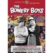 Warner Bros The Bowery Boys Volume 1 - 4 Discs DVD(ALDVN1769)