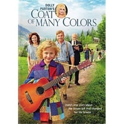 Warner Home Video 97084 DVD - Coat of Many Colors by Warner Home Video(ANCRD92244)
