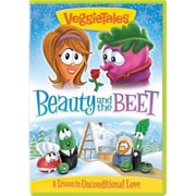Big Idea Productions DVD-Veggie Tales-Beauty And The Beet(ANCRD64364)