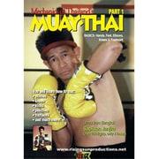 Isport Muay Thai Kick boxing Master Janjira 4 DVD Set(ISPT1619)