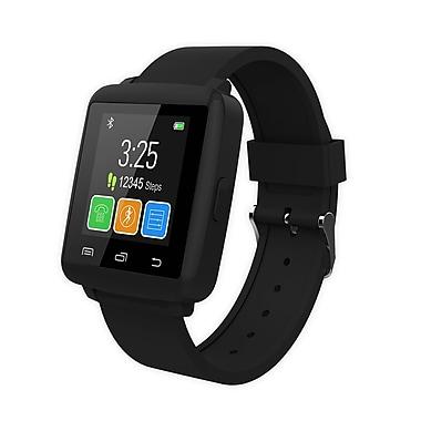Naxa LifeForce+ Smart Watch Black (93599653M)