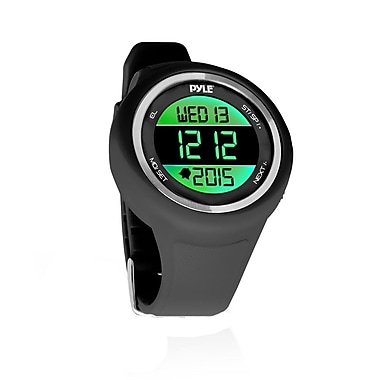 Pyle Go Sport Multi-Function Sports Training Watch Black (93599285M)