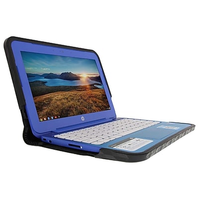 Gumdrop STS-HPCB11 Polyurethane SoftShell Case for HP 11.6