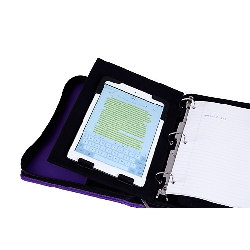 mazz binder insert for tablet device up to 11 screen gmsa888002 01