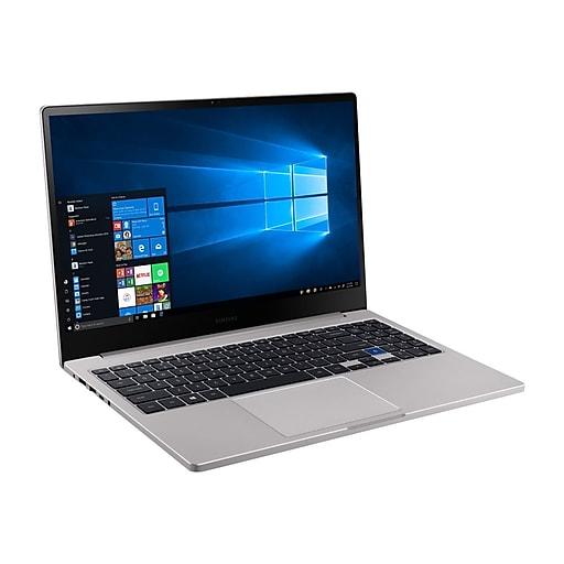 "Samsung Notebook 7 NP750XBEI 15.6"", Intel i7, 8GB Memory, Windows 10 (NP750XBE-K01US)"