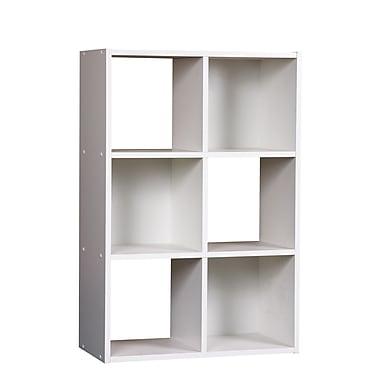 Mylex 6 Cube Storage 23.75