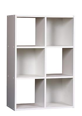 Mylex 6 Cube Storage 10.94