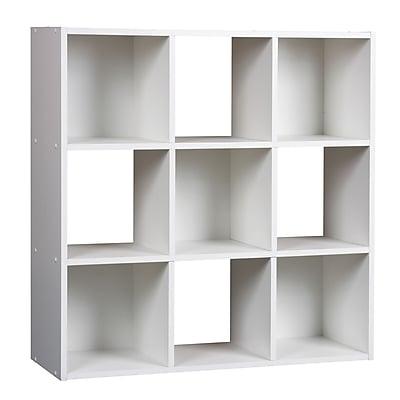 Mylex 9 Cube Storage 35.5