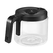 Keurig® K-Duo™ B Single Serve & 12 Cup Carafe Coffee Maker, Black (204977)