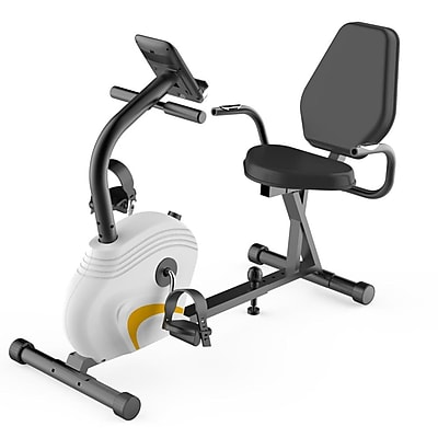SereneLife SLXB3 Home/Office Recumbent Exercise Bike