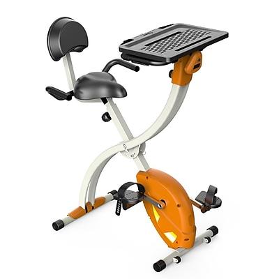 SereneLife SLXB2 Home/Office Upright Exercise Bike