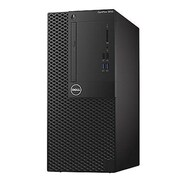 Dell OptiPlex 3050 Tower Desktop PC with Intel Core i5-7500, 8GB RAM, 500 GB HDD