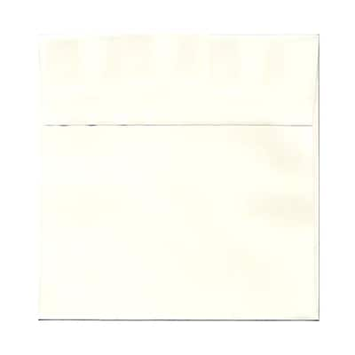 JAM Paper® 8.5 x 8.5 Square Invitation Envelopes, White, 1000/carton (05945145c)