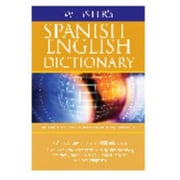 Bulk Buys Websters Spanish - English Dictionary - Case of 48(DLRDY206453)